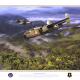 Precision Bombing in the Upper Faria River Valley--Full print